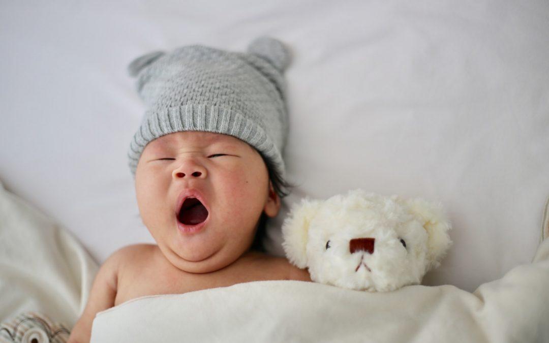 Veiller sur le sommeil de bébé à tout moment