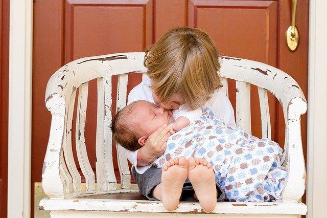 Préparer son enfant à l'arrivée d'un nouveau-né