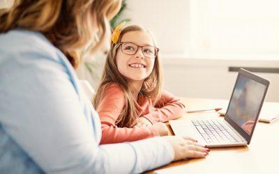 Faire le suivi scolaire de vos enfants