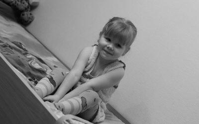 Quand passer d'un berceau au lit d'enfant?